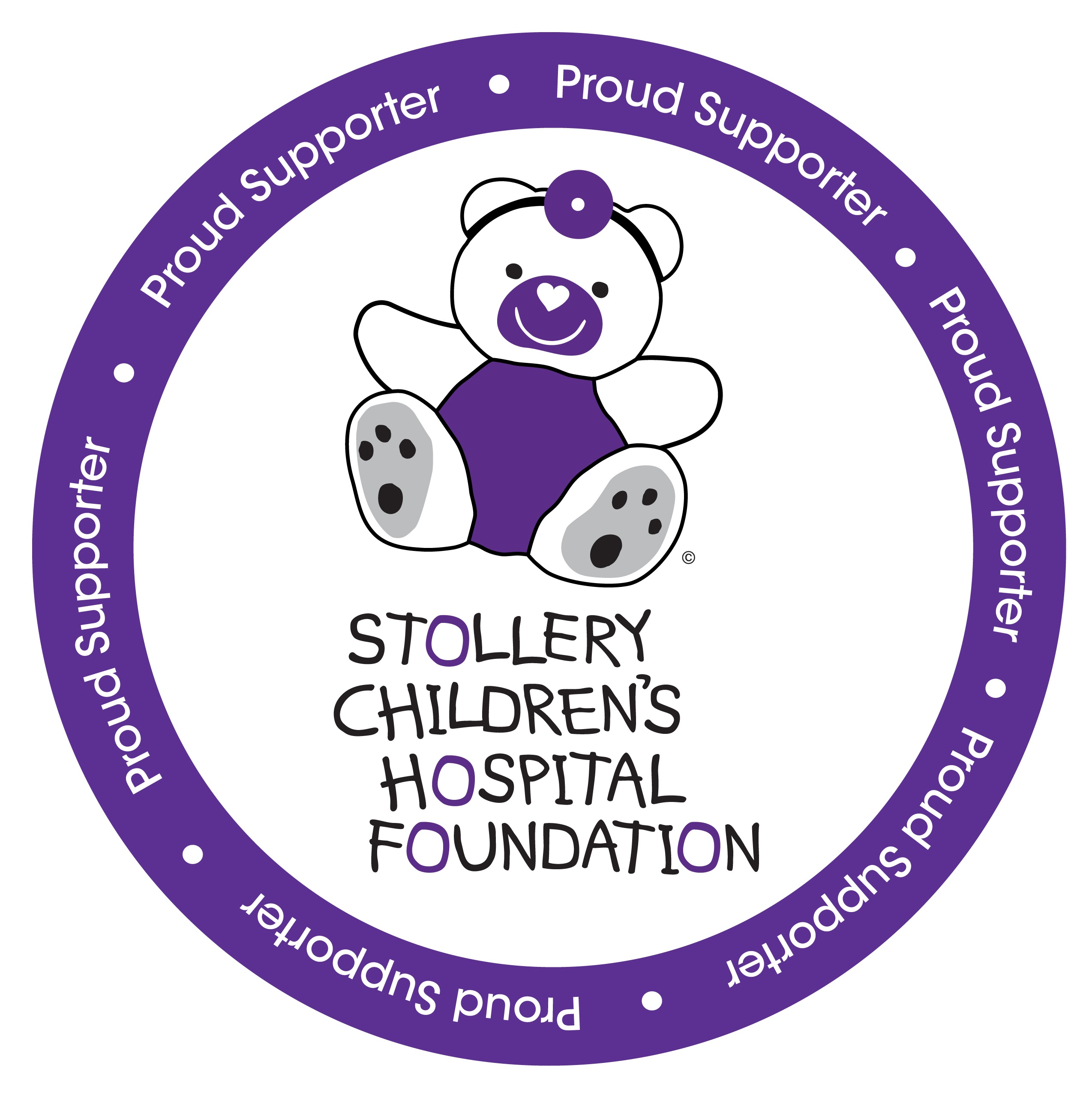 Donate now to the Stollery Children's Hospital Foundation