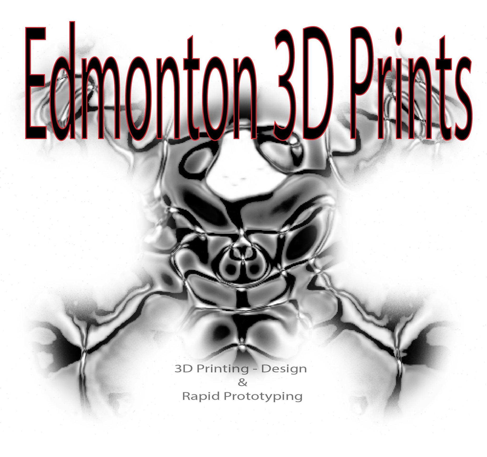 Edmonton 3D Prints