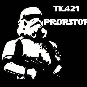TK421 Prop Stop